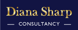 Diana Sharp Consultancy logo