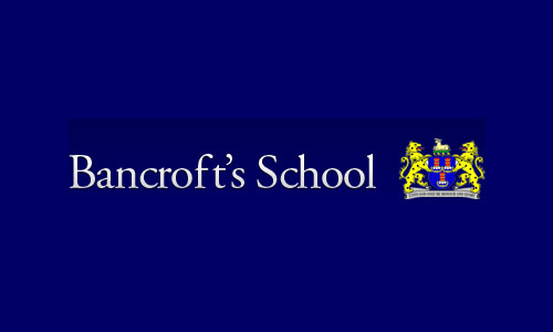 Bancrofts School logo