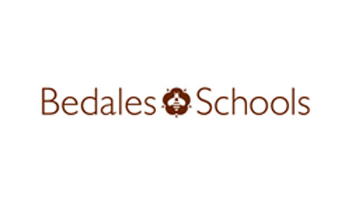 Bedales logo