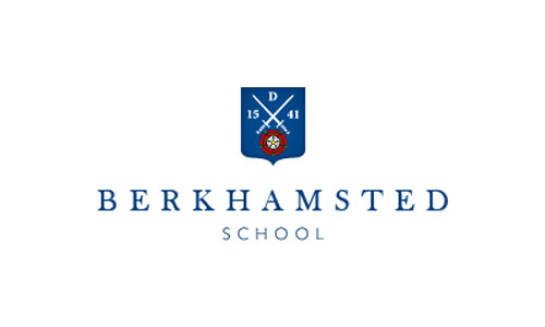 Berkhampsted School logo