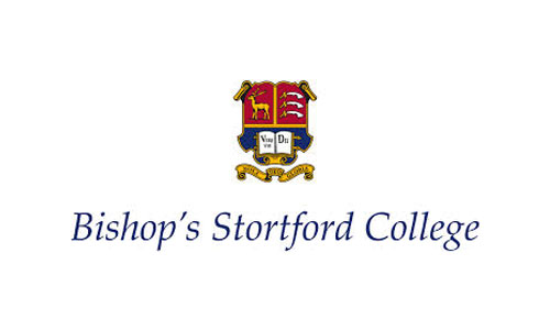 Bishop's Stortford College logo