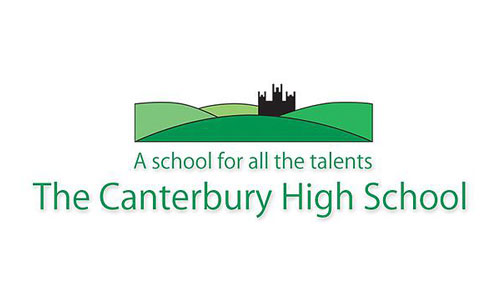 Canterbury High School logo