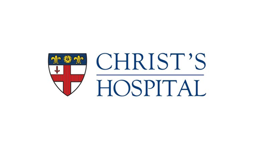 Christ's Hospital School logo