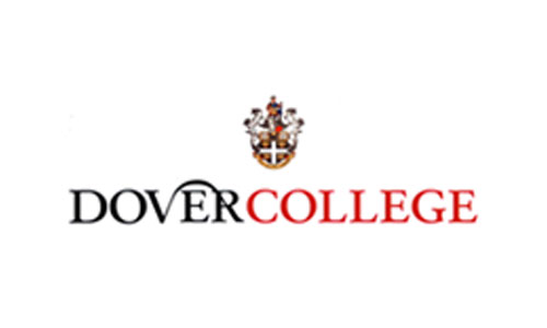 Dover College School logo
