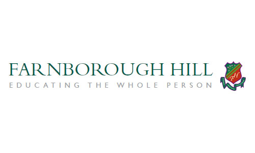 farnborough hill school logo