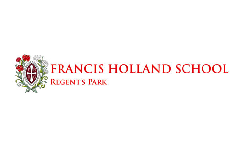 Francis Holland Regents Park logo