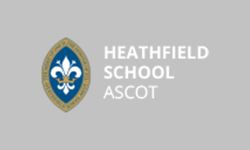 Heathfield School logo