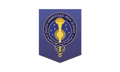 South Hampstead Girls Logo
