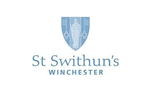 St Swithens logo