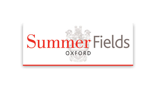 Summer Fields logo