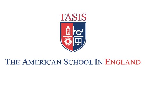 The American School In England TASIS logo