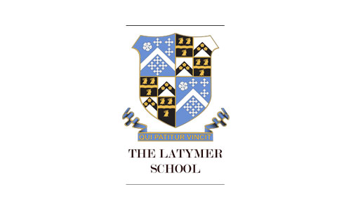 The Latymer School logo