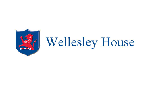 Wellesley House logo