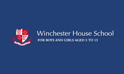 Winchester House School logo