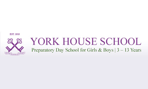 York House School logo